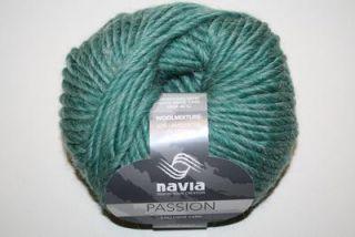 Navia Passion